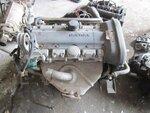 Двигатель B 5244 S2 2.4 л, 140 л/с на VOLVO. Гарантия. Из ЕС.