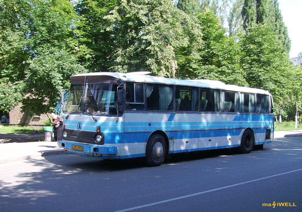 ЛАЗ-699Р №2364