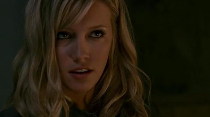 актриса руби из сверхъестественного порно фото или видео