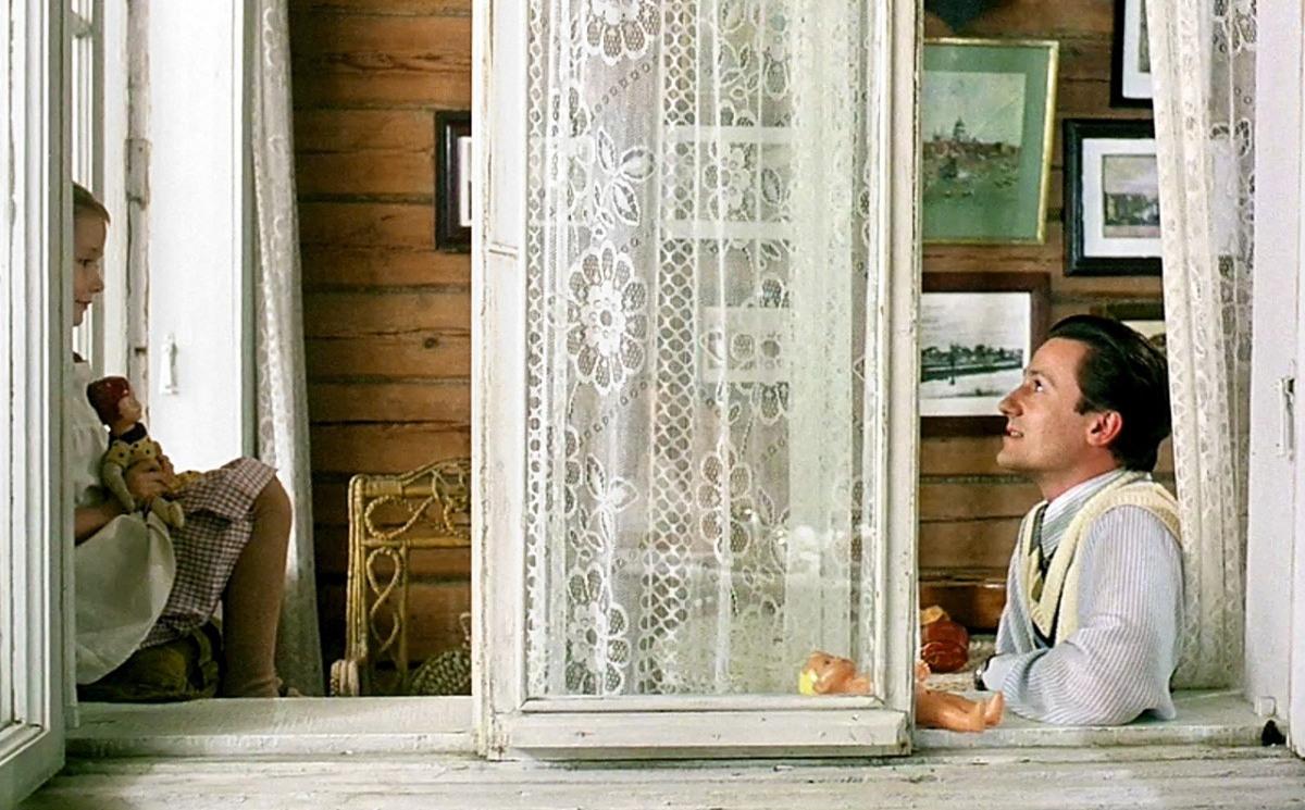 «Утомленные солнцем» Никиты Михалкова — последний на сегодня художественный фильм из России, получив