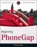 Книга Beginning PhoneGap (2011) EPUB