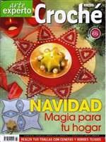 Журнал Arte Experto Croche Ano 10 № 60