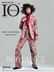 Журнал Io donna. Il femminile del Corriere della Sera (19 Settembre 2015)