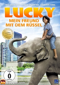 Lucky: Mein Freund mint dem Rüssel (2014)