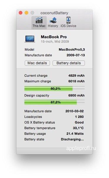 mac mini купить бу