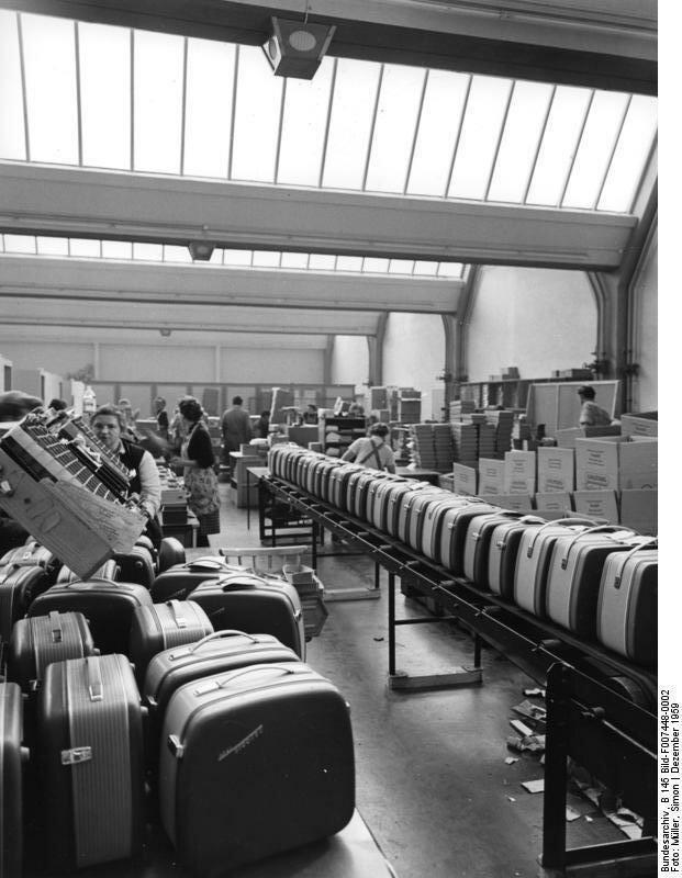 Bayreuth, Firma Grundig