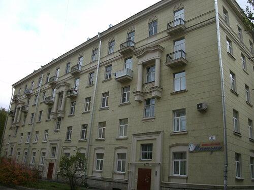 Ивановская ул. 10