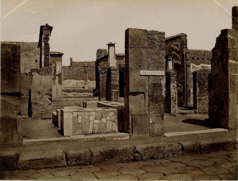 1875. Дом Саллюстия