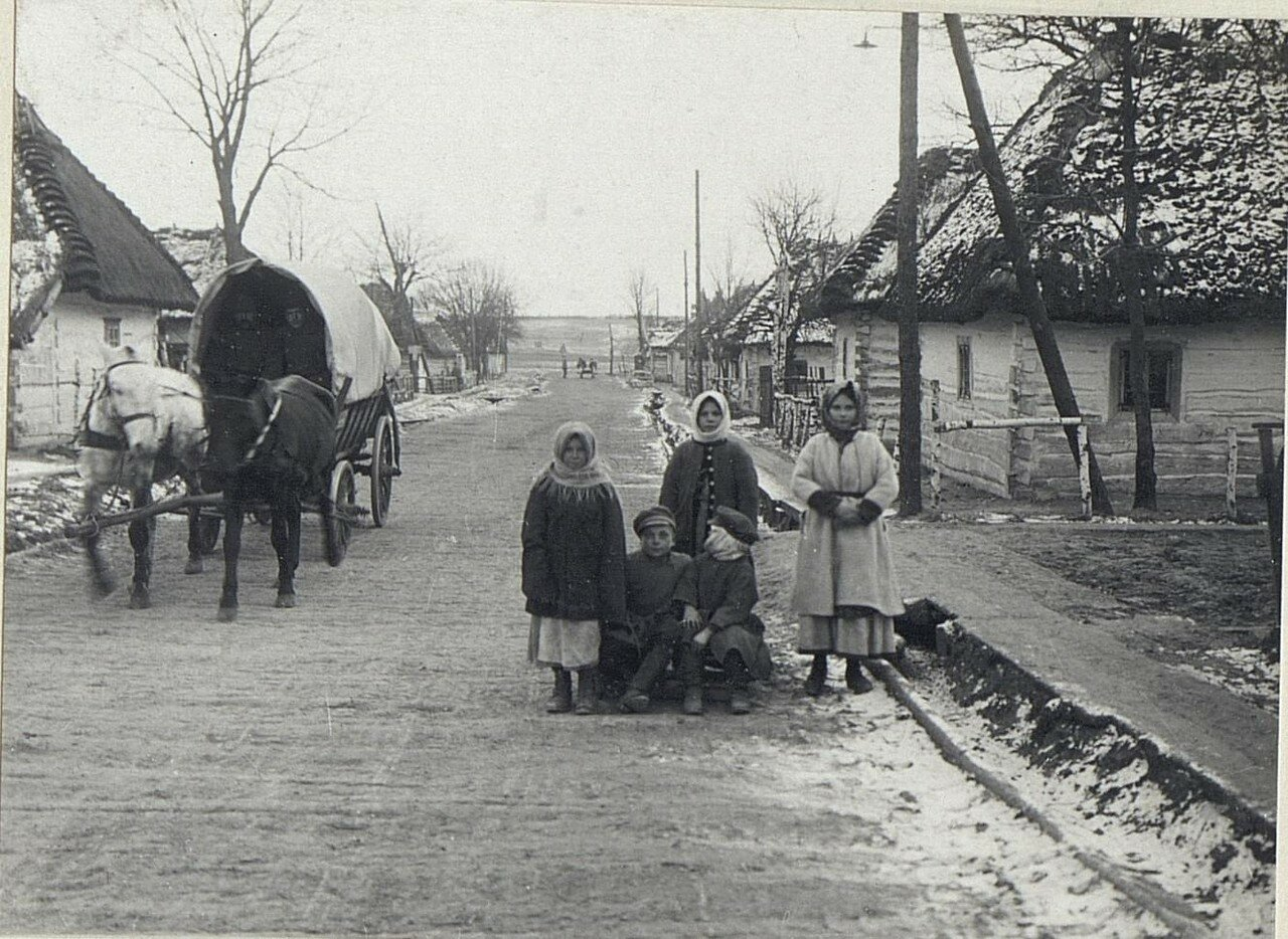 Дети на улицу
