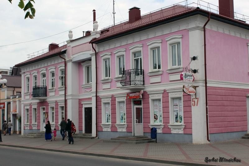 Барановичи (Белоруссия)