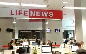 На бренд «LifeNews» в России наложили запрет