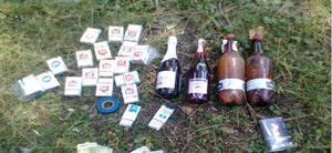 Всего за один день подросток в Молдове совершил несколько краж