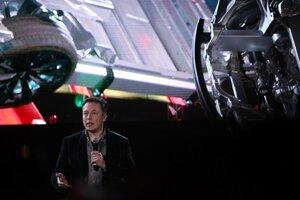 Tesla Motors представила ряд своих автомобильных новинок