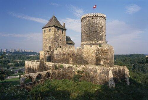 bedzin-castle