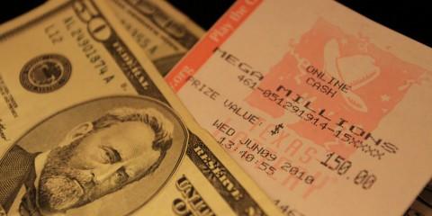 Хотите сыграть в лотерею? Интернет приходит к вам на помощь!