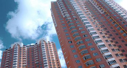 Квартира на последнем этаже в новостройке может обойтись на десять процентов дороже