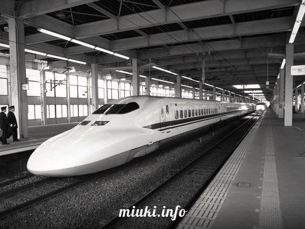 Уникальный современный характер Токио
