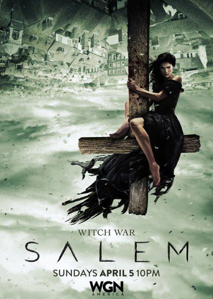 ����� / Salem (2�����/2015/WEB-DLRip / WEBDL 720p)