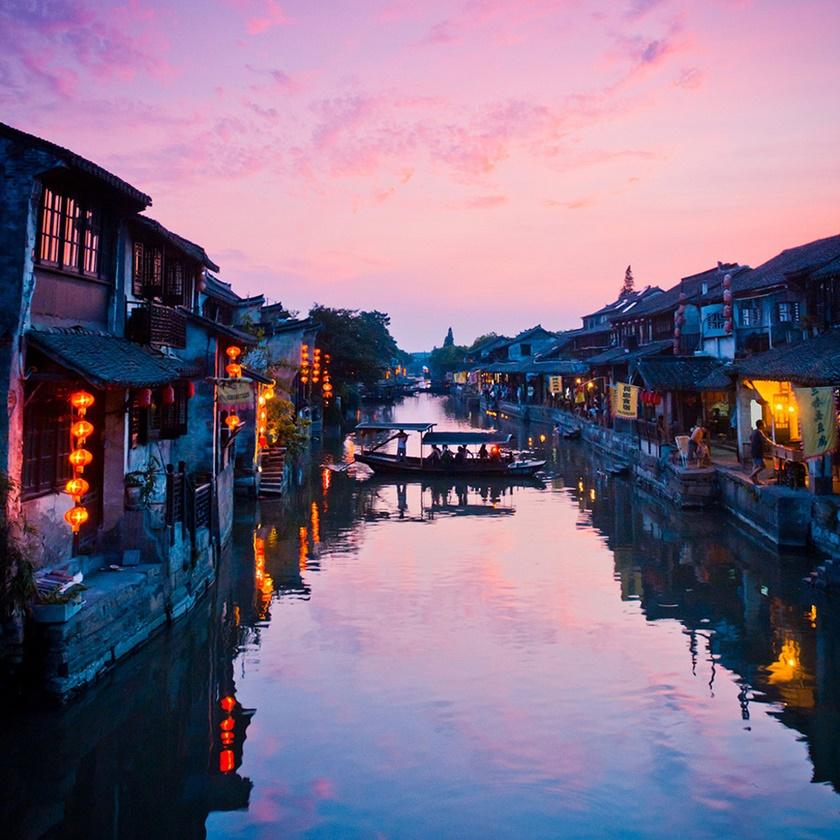 Фотографии 15 самых красочных маленьких городов мира 0 14248e 921a4fb6 orig