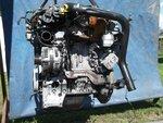 Двигатель G6DA 2.0 л, 136 л/с на FORD. Гарантия. Из ЕС.
