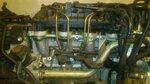 Двигатель 9HY (DV6TED4) 1.6 л, 109 л/с на CITROEN. Гарантия. Из ЕС.