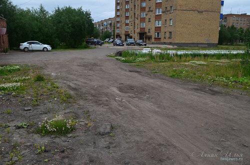 Фотография Инты №7913  Северо-западный угол Мира 38 02.07.2015_16:12