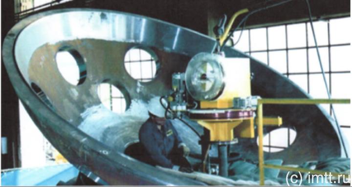 Корпус реактора
