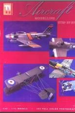 Журнал Aircraft modelling step by step