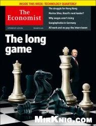 Журнал The Economist - 6 September 2014