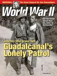 Журнал World War II 2006-10