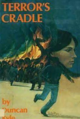 Книга « Terror's Cradle »