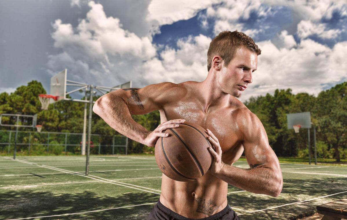 Анапа спорт