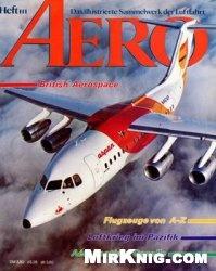 Журнал Aero: Das Illustrierte Sammelwerk der Luftfahrt №111