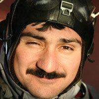 Ибрагимов Али Ибрагимович