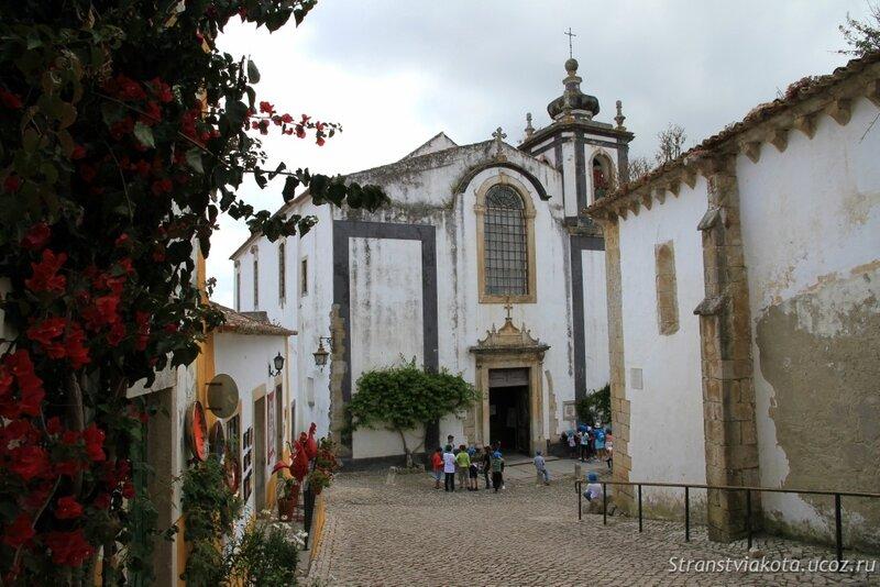 Португалия, Обидуш