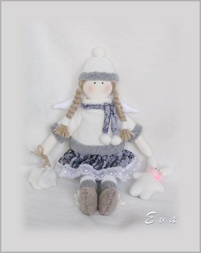 Зимний ангел_3