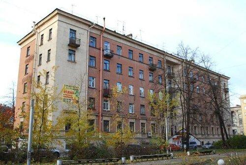 Московский пр. 163к2