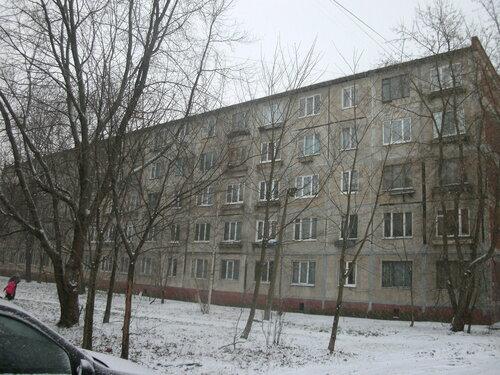 2-й рабфаковский пер. 14