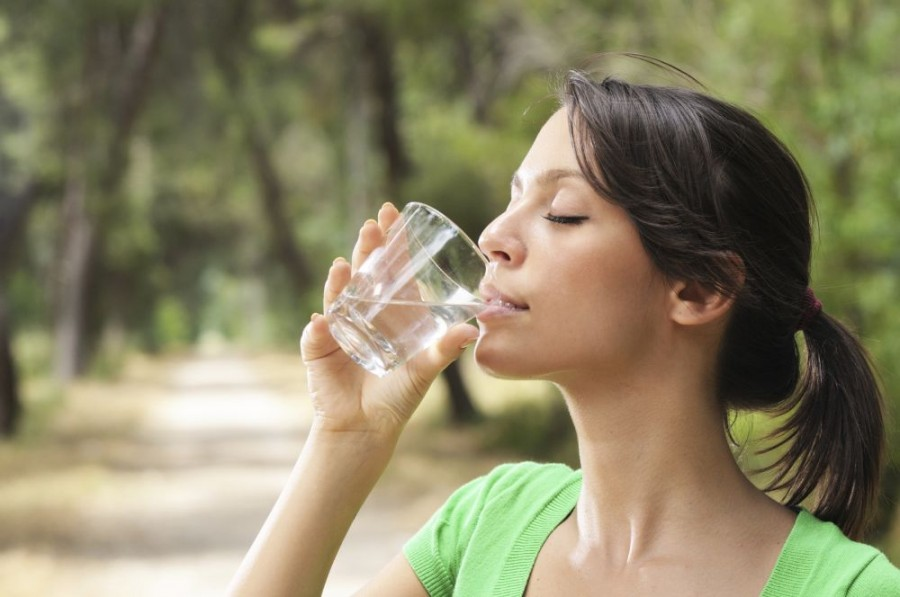 the importance of fluoride and the allowed amounts in our drinking water