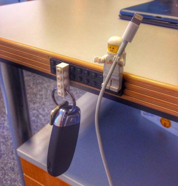 Полезное Lego