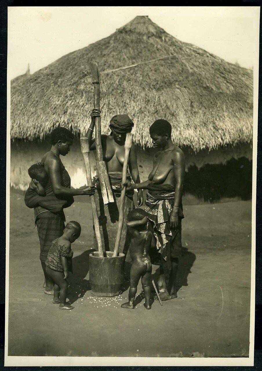 Бельгийское Конго