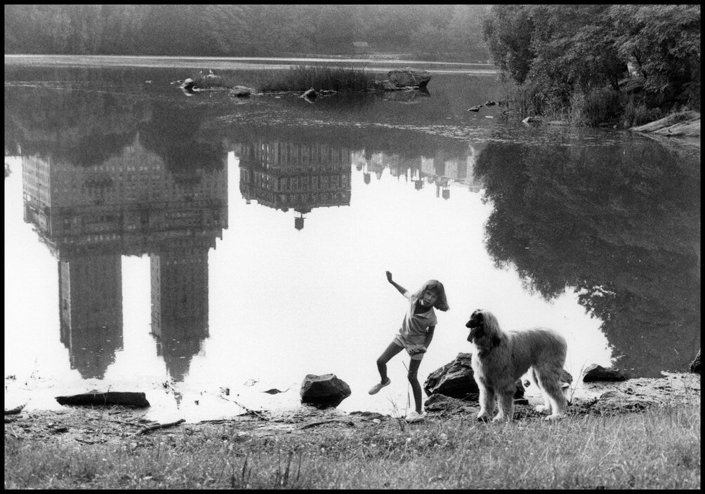 USA. New York City. 1988. Central Park.jpg