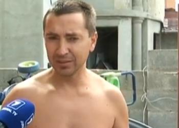 В Кишиневе за одну ночь неизвестные ограбили 10 домов на одной улице