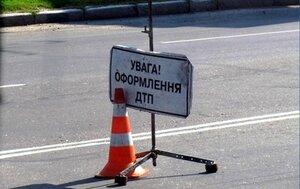 На Украине разбился автобус, следовавший в Молдавию
