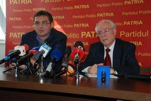 Ренато Усатый раскрыл намерения правящей верхушки Молдовы