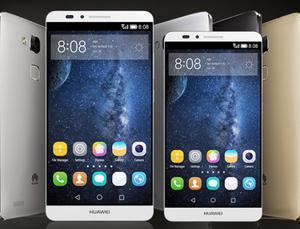 Новый Nexus будет базироваться на Huawei Mate 8