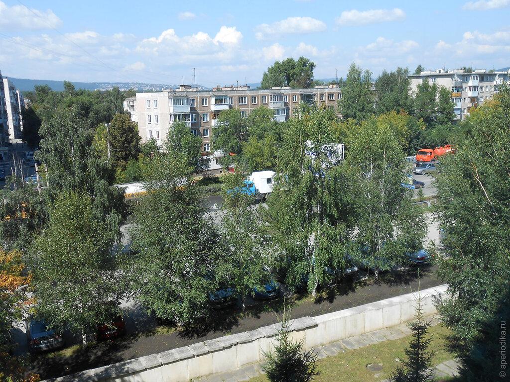 Коммунальный фонтан