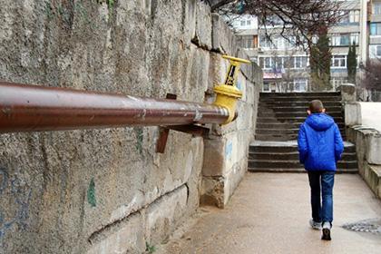 Евросоюз выразил отказ в уплате долга Украины за газ