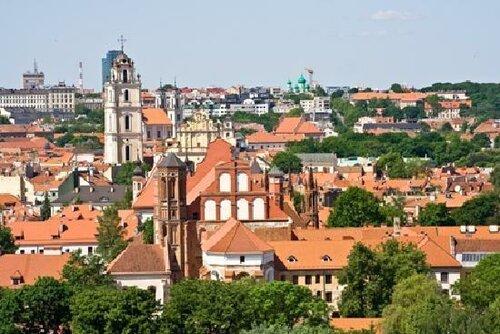 Нужен Гид в Вильнюсе