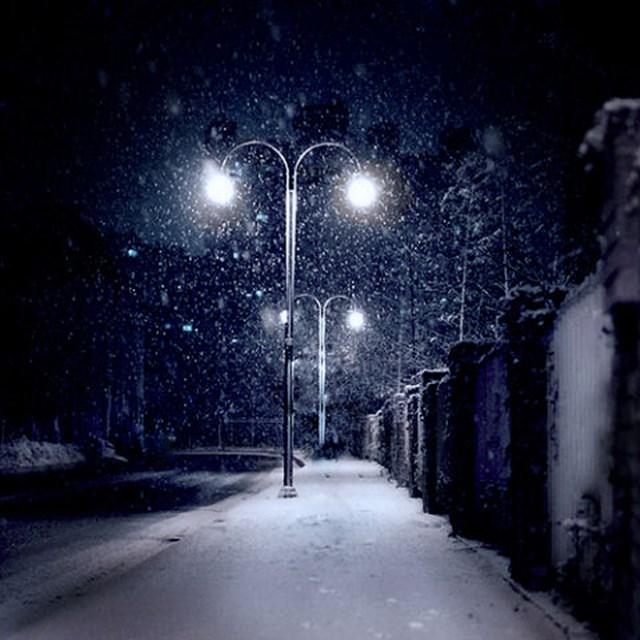 100 самых красивых зимних фотографии: пейзажи, звери и вообще 0 10f587 eb836b1d orig